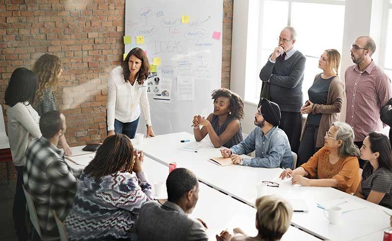 Leadership Matters Workshop